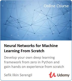 Neural Networks Fundamentals in Python